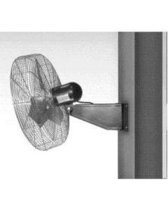 Triangle Fans AMBWC Master Breeze Wall Mounted Fan