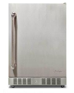 Artisan 24-Inch Outdoor Refrigerator - Left Hinge - ART-BC24-L