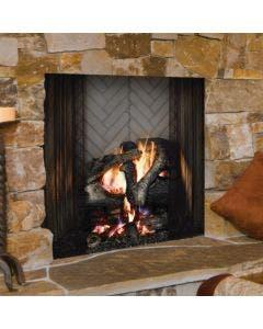 Majestic Ashland 42-Inch Wood Burning Fireplace- ASH42