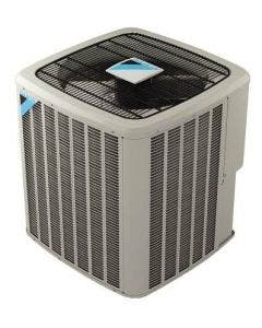 Daikin 7.5 Ton 11.2 EER Two Stage Commercial Air Conditioner Condenser - 460V Three Phase