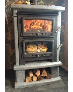 The Vermont Bun Baker XL - Wood Stove - XL2500