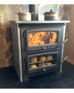 The Vermont Bun Baker XL - Wood Stove - XL0850