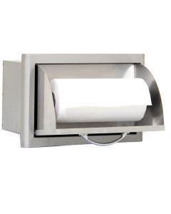 Blaze 16-Inch Stainless Steel Paper Towel Holder - BLZ-PTH-R