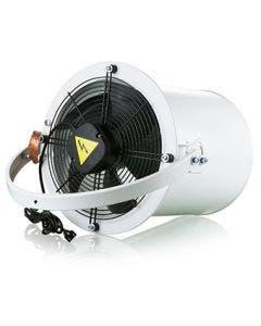 VENTS-US Destratification Axial Type Bucket Metal Fan - 1055