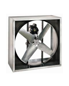 Triangle Fans RVI Cabinet Supply Fan 36 inch