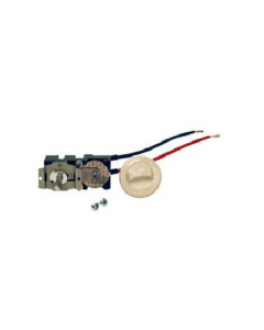 QMark Single Pole Thermostat Kit 40°F to 80°F