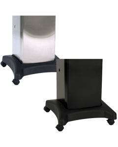 Broilmaster Cart for P3SX Super Premium - Stainless Steel or Paint Black Steel - PCB1 / DCB1