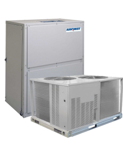 6 Ton 11.5 EER 460v AirQuest Commercial Air Conditioner Split System