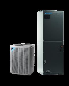 3 Ton 13 SEER 208/230v Daikin Commercial Air Conditioner Split System