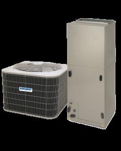 5 Ton 208/230v AirQuest Comfort Commercial Heat Pump Split System