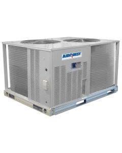 AirQuest Gemini 10 Ton Commercial Heat Pump Unit 460 Volt 3 Phase