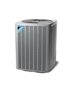 Daikin 7.5 Ton 11.2 EER Two Stage Air Conditioner Condensing Unit - 208/230V Three Phase