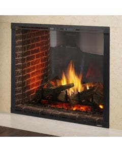 Majestic Marquis II 42-Inch Gas Direct Vent Fireplace- MARQ42STIN