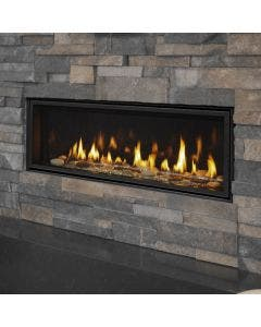 Majestic 48-Inch Gas Direct Vent Linear Fireplace- ECHEL48IN-C