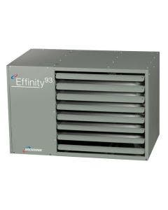 Modine Effinity93 - 55,000 BTU - High Efficiency Unit Heater - LP - 93% Thermal Efficiency - Separated Combustion