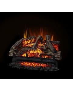 Napoleon Woodland™ 27 Electric Log Set - NEFI27H alt 3