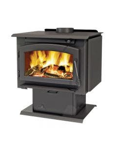 Timberwolf Medium Wood Burning Stove - EPA2200