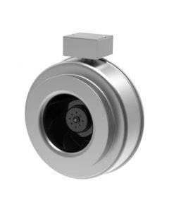 Fantech FG 10 EC Centrifugal Inline Fan 511 CFM Single Phase - FG10 EC