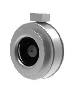 Fantech FG 12XL EC Centrifugal Inline Fan 807 CFM Single Phase - FG12XL EC