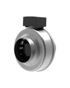 Fantech FG 5XL Centrifugal Inline Fan 231 CFM Single Phase - FG 5XL