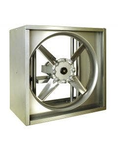 Triangle Fans FHIR Reversible Direct Drive Fan Three Phase