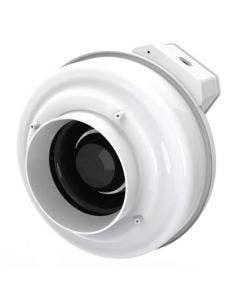 Fantech FR 140 Centrifugal Inline Fan 227 CFM Single Phase - FR 140