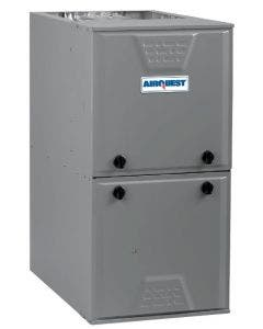 120,000 BTU 98% AFUE Variable Speed Communicating Modulating Multi-Positional AirQuest Gas Furnace