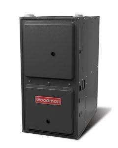 Goodman 96% AFUE 40,000 BTU Downflow Variable Speed Gas Furnace 1200 CFM