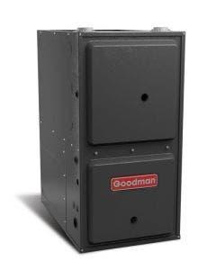 Goodman 97% AFUE 100,000 BTU Downflow Variable Speed Gas Furnace 2000 CFM