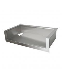 Le Griddle Insulating Liner For GEE75 & GFE75 2 Burner Griddle - GFLINER75