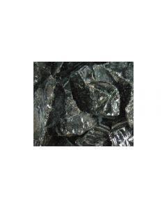Majestic Crystal Glass - Ebony