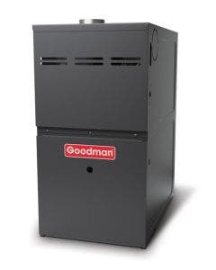 Goodman 80% AFUE 60,000 BTU Upflow Variable Speed Gas Furnace