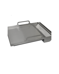 RCS Dual Plate SS Griddle-by Le Griddle