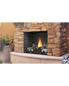 Napoleon Riverside 36-Inch Outdoor Gas Fireplace- GSS36CFN
