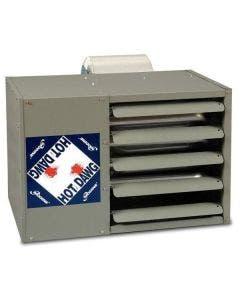 Modine HDB - 60,000 BTU - Unit Heater - LP - 80% Thermal Efficiency - Power Vented - Stainless Steel Heat Exchanger