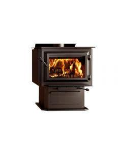 Ventis Wood Burning Stove - HES240