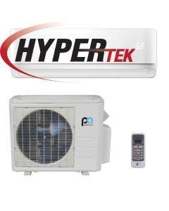Perfect Aire 12,000 BTU 22.5 SEER Ductless Mini-Split System - HyperTek®