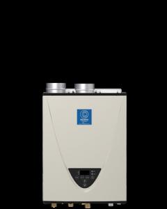 State Water Heaters 540P 199 BTU Series Indoor Condensing Tankless Water Heater - Natural Gas