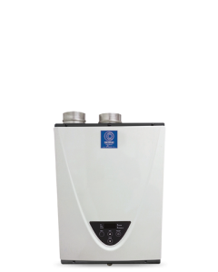 State Water Heaters 240P 180 BTU Series Indoor Condensing Tankless Water Heater - Natural Gas