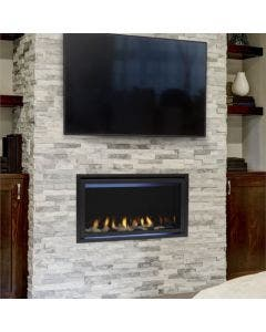 Majestic Jade 32-Inch Gas Linear Direct Vent Fireplace- JADE32