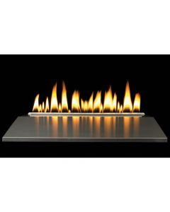 Empire Carol Rose Outdoor Loft Series 24 Inch Gas Burner Kit - OLI24