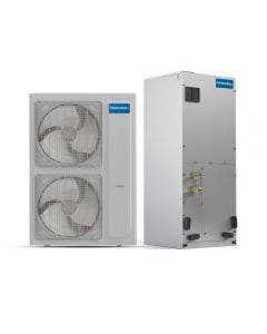 MRCOOL 48,000 BTU 18 SEER Universal Series Unitary Heat Pump Air Conditioner System