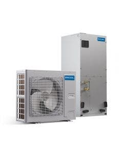 MRCOOL 36,000 BTU 18 SEER Universal Series Unitary Heat Pump Air Conditioner System
