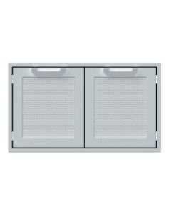 Hestan 36-Inch Fully Enclosed Sealed Pantry - AGLP36