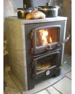 The Vermont Bun Baker - Wood Stove - BB0750