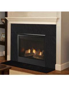 Majestic Direct Vent Fireplace- Mercury 32 Inch
