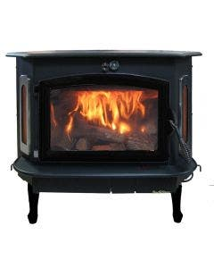 Buck Stove Model 91 Wood Stove Or Insert With Blower