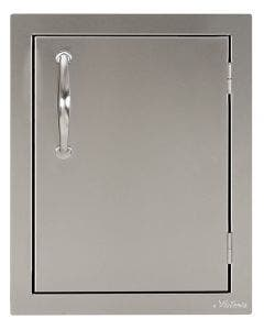 Artisan 17-Inch Single Door - Left or Right Hinge - ARTP-17D