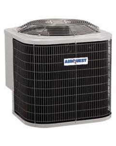 AirQuest 5 Ton 13 SEER Air Conditioner Condenser - N4A348GK