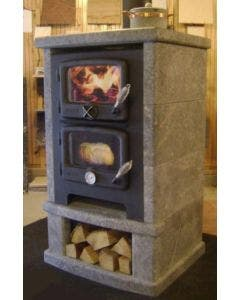 The Vermont Bun Baker - Wood Stove - BB1500